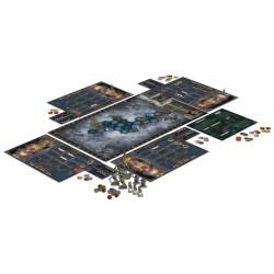 (Pre-order) The Everrain (Retail Edition, 2020) - настолна игра