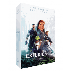 TIME Stories Revolution: Experience (2019)