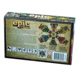Tiny Epic Western (2016) - настолна игра