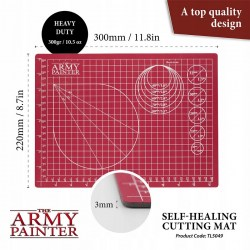 Army Painter - Self-healing Cutting Mat in Brushes, paints and more