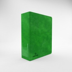 Gamegenic Prime Ring-Binder: Green in Gamegenic