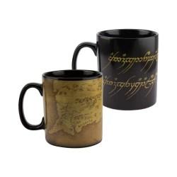 Lord Of The Rings Heat Change Mug - чаша (XL) в Подаръци