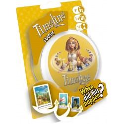 Timeline: Classic (2018) - настолна игра с карти