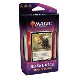 MTG: Throne of Eldraine Brawl Deck - Knight's Charge