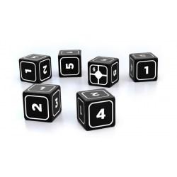 ALIEN RPG: Base Dice Set in Dice sets