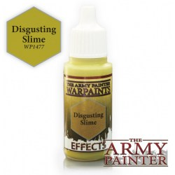 Army Painter Effect Warpaints - Disgusting Slime (18ml) in Army Painter Paints