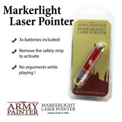 Army Painter - Markerlight Laser Pointer in Brushes, paints and more