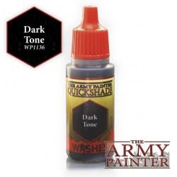 Army Painter Quickshade Washes - Dark Tone (18ml) в Army Painter акрилни бои