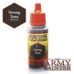 Army Painter Quickshade Washes - Strong Tone (18ml) в Army Painter акрилни бои