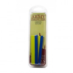 Army Painter - The Original Green Stuff in Brushes, paints and more