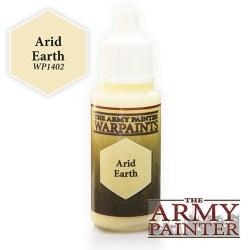 Army Painter Warpaints - Arid Earth (18ml) в Army Painter акрилни бои
