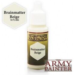 Army Painter Warpaints - Brainmatter Beige (18ml) в Army Painter акрилни бои