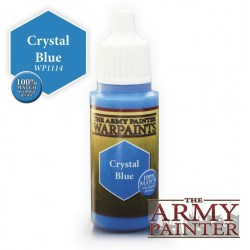 Army Painter Warpaints - Crystal Blue (18ml) в Army Painter акрилни бои