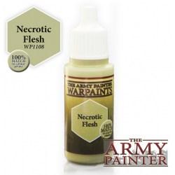 Army Painter Warpaints - Necrotic Flesh (18ml) в Army Painter акрилни бои