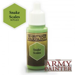 Army Painter Warpaints - Snake Scales (18ml) в Army Painter акрилни бои