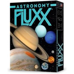 Astronomy Fluxx (2020) - настолна игра с карти