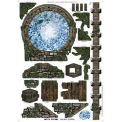 Battle Systems: Fantasy Ancient Portal в Battle Systems