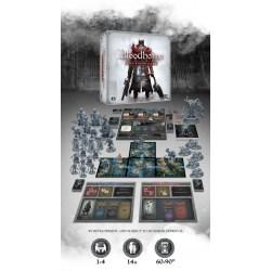 Bloodborne: The Board Game (2020) - настолна игра