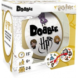 Dobble: Harry Potter - настолна игра