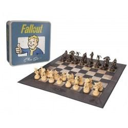 FALLOUT: Chess Set - комплект за шах в Подаръци