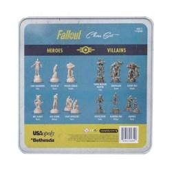 FALLOUT: Chess Set - комплект за шах