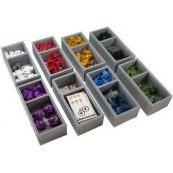 Folded Space: Scythe Organiser in Box organizers