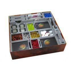 Folded Space: Terraforming Mars Organiser (Version 2) in Box organizers