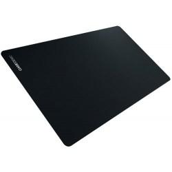 Gamegenic Prime 2mm Playmat: Black in Gamegenic