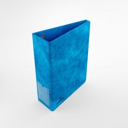 Gamegenic Prime Ring-Binder: Blue in Gamegenic