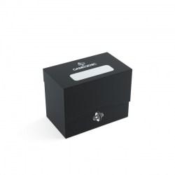 Gamegenic Side Deck Holder (80+) - Black in Deck boxes