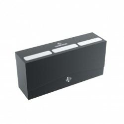 Gamegenic Triple Deck Holder (240+) - Black in Deck boxes