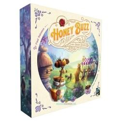 (Pre-order) Honey Buzz (2020) - настолна игра