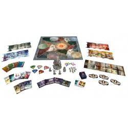 Icaion (2020) - настолна игра