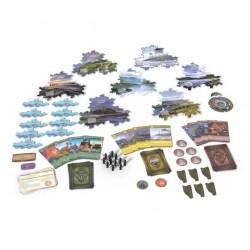 Inis: Seasons of Inis Expansion - разширение за настолна игра