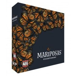 Mariposas (2020) - настолна игра