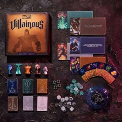 Marvel Villainous: Infinite Power (2020) Board Game