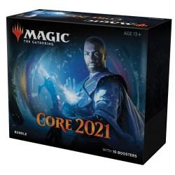 MTG: Core Set 2021 Bundle Box (10 бустера) в Magic: the Gathering