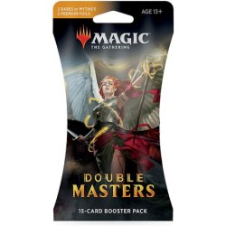 MTG: Double Masters 2020 Booster (1 брой) в Magic: the Gathering