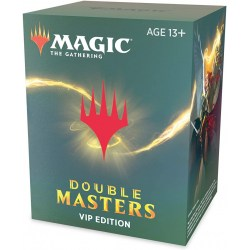 MTG: Double Masters VIP Edition Booster (1 брой)