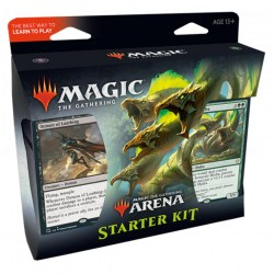 MTG: M21 Core Set Arena Starter Kit в Magic: the Gathering