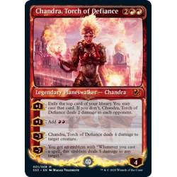 MTG: Signature Spellbook - Chandra в Magic: the Gathering