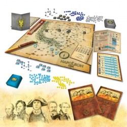 Napoleon 1806 (2017) - военна настолна игра