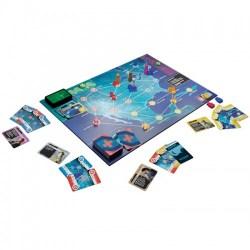 Pandemic Hot Zone: North America (2020) - настолна игра