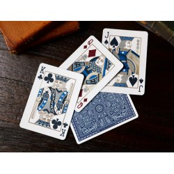 Roxley: Iron Spades Playing Cards in Playing cards