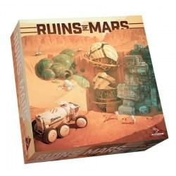 (Pre-order) Ruins of Mars (2020) - настолна игра