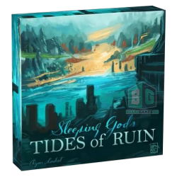 (Pre-order) Sleeping Gods: Tides of Ruin Expansion (2020)