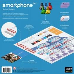Smartphone Inc. Status Update 1.1 Expansion (2020) - разширение за настолна игра