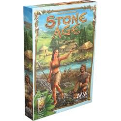 Stone Age: The Expansion - разширение за настолна игра