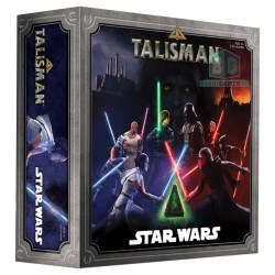 Talisman: Star Wars (2020) - настолна игра