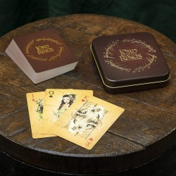 The Lord Of The Rings: Playing Cards - карти за игра